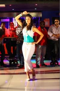 Actress Akanksha Puri in Thigaar Tamil Movie Photos