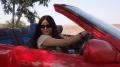 Actress Sherin At Thigil Movie Stills