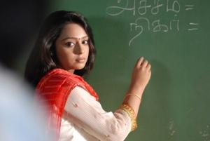 Saranya Bhagyaraj @ Thik Thik Movie Stills