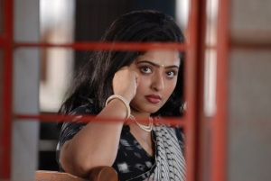 Mumtaz @ Thik Thik Movie Stills