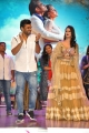 Sai Dharam Tej, Larissa Bonesi @ Thikka Movie Audio Launch Photos