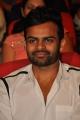 Sai Dharam Tej @ Thikka Movie Audio Launch Photos