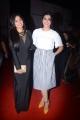 Poonam Kaur, Manara Chopra @ Thikka Movie Audio Launch Photos