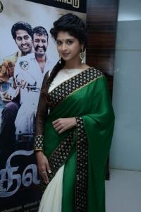 Naveena @ Thilagar Movie Audio Launch Photos