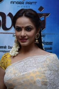 Neetu Chandra @ Thilagar Movie Audio Launch Photos