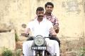 Dhruva, Kishore in Thilagar Tamil Movie Stills