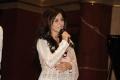 Actress Isha Talwar at Thillu Mullu 2 Audio Launch in Geneva Photos