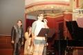 SPB Charan at Thillu Mullu 2 Audio Launch in Geneva Photos