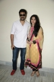 Prasanna, Sneha at Thillu Mullu Movie Launch Stills