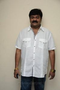 Vendhar Movies S.Madhan at Thillu Mullu 2 Movie Launch Stills