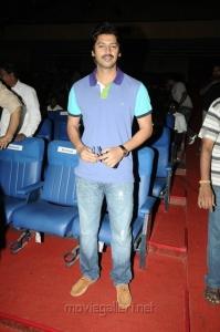 Actor Srikanth at Thillu Mullu 2 Movie Launch Stills