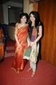 Vijay TV Ramya, Divyadarshini at Thillu Mullu 2 Movie Launch Stills