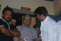 Badri, K.Balachander, Shiva at Thillu Mullu Movie Special Show Stills