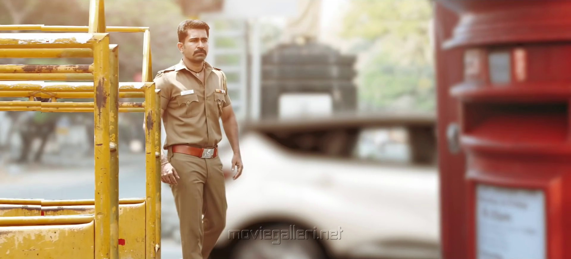 Hero Vijay Antony in Thimiru Pudichavan Movie Images