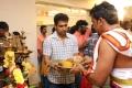 Actor Vijay Antony @ Thimiru Pudichavan Movie Pooja Stills