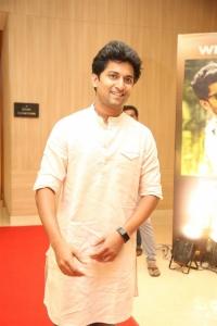 Nani @ Thimmarusu Movie Pre Release Event Stills