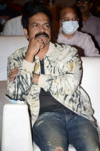 Brahmaji @ Thimmarusu Movie Pre Release Event Stills