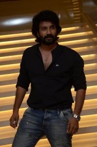 Satyadev Kancharana @ Thimmarusu Movie Pre Release Event Stills