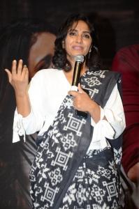 Jhansi @ Thimmarusu Movie Pre Release Event Stills