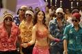 Hot Mallika Sherawat in Thimmiri Telugu Movie Stills