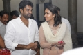 Vijay & Amala Paul @ Think Big Studios Production No.3 Poojai Stills