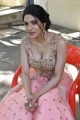 Actress Nikki Tamboli @ Thippara Meesam Movie Press Meet Stills