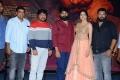 Thipparaa Meesam Movie Press Meet Stills