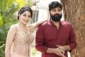 Nikki Tamboli, Sree Vishnu @ Thippara Meesam Movie Press Meet Stills