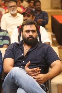 Nara Rohit @ Thipparaa Meesam Pre Release Event Stills