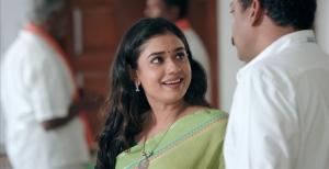 Actress Swayam Siddha in Thiravam Web Series Photos HD