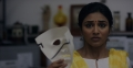Actress Indhuja in Thiravam Web Series Photos HD