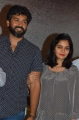 Ashwin Kakumanu, Swathi Reddy @ Thiri Movie Audio Launch Stills
