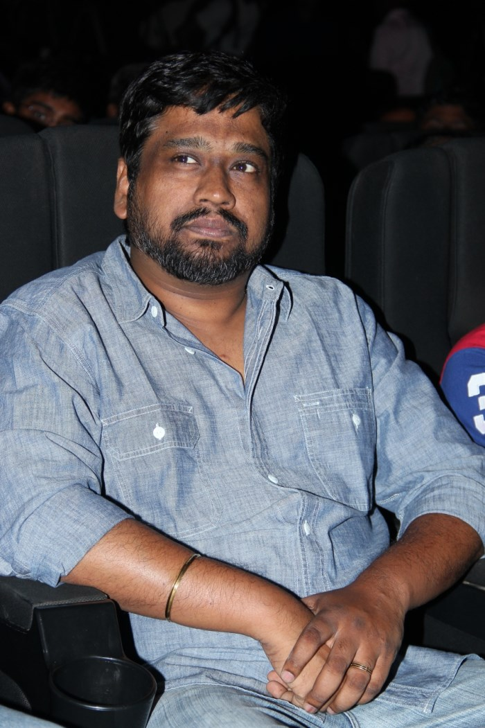 M.Rajesh @ Thirudan Police Movie Audio Launch Photos
