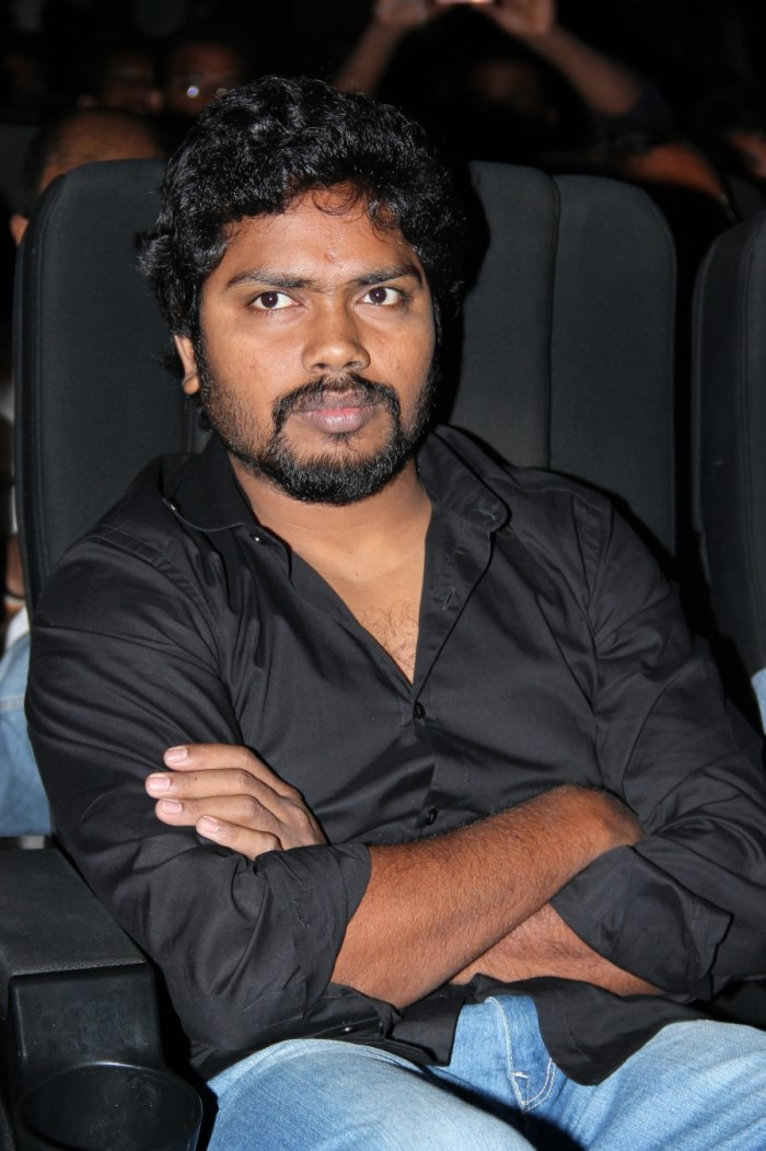 Pa.Ranjith @ Thirudan Police Movie Audio Launch Photos