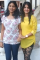 Kavya, Shamili at Thirugnanasambandar Movie Audio Launch Stills