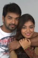 Jai, Nazriya Nazim in Thirumanam Ennum Nikkah Movie Photos