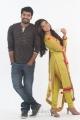 Jai, Nazriya Nazim in Thirumanam Ennum Nikka Movie Stills
