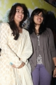 Nazriya Nazim, Deekshita @ Thirumanam Ennum Nikkah Press Meet Photos