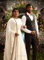 Kavya Suresh, Umapathy Ramaiah in Thirumanam Movie Stills HD