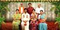 MS Bhaskar, Sukanya, Umapathy, Kavya Suresh, Cheran, Thambi Ramaiah, Seema G Nair in Thirumanam Movie Stills HD