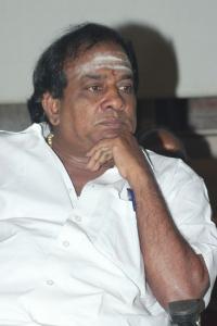 Singamuthu at Thirumathi Tamil Movie Press Meet Stills