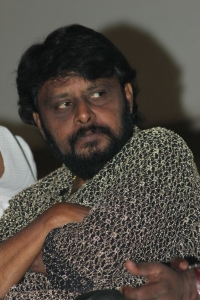 Vikraman at Thirumathi Thamizh Movie Press Meet Stills