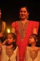 Actress Devayani daughters at Thirumathi Tamil Audio Launch Photos