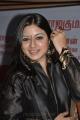 Actress Keerthi Chawla at Thirumathi Thamizh Movie Audio Launch Photos