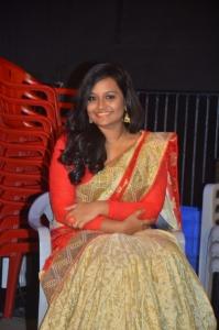 Thirunaal Movie Success Meet Stills