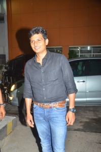 Actor Jeeva @ Thirunaal Movie Success Meet Stills