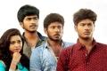 KK, Zaheen, Jayan, Aishwarya Lakshmi in Thirupathisamy Kudumbam Movie Images HD