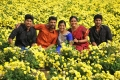 KK, Zaheen, Jayan, Devadarshini, Aishwarya Lakshmi in Thirupathisamy Kudumbam Movie Images HD