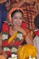 Tamil Actress Divya Singh at Thiruppugal Movie Shooting Spot Stills
