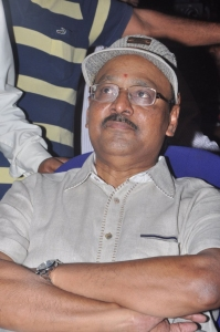 K.Bhagyaraj at Thiruppugazh Movie Audio Launch Stills